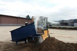 Führendes schweizer Agrarchemieunternehmen investiert in MSD Dämpftechnik