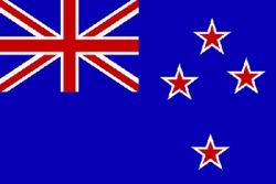 Großdämpfsystem geht nach Neuseeland